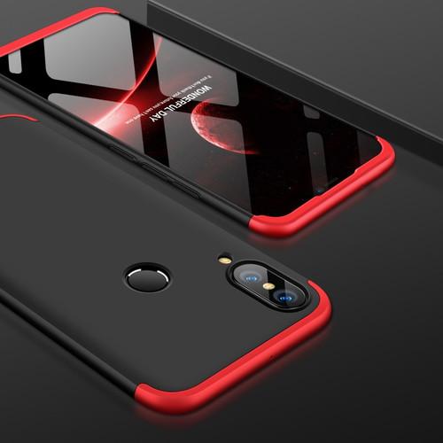Nova 3 Case 360 Degree Full Protection Cases for Huawei Nova 3I 6.3inch Case For Huawei nova 3i nova 3 i nova3 INE-LX2 INE-LX9