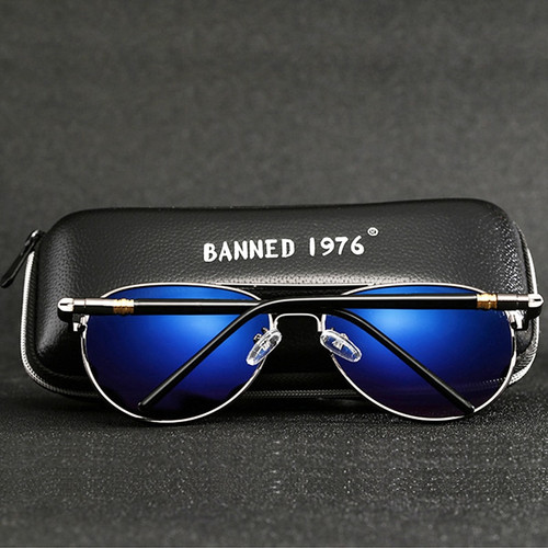 HD Polarized Sunglasses for Men Brand New Sunglasses Men for Driving Luxury cool Coating mirror Sun Glasses male female Women