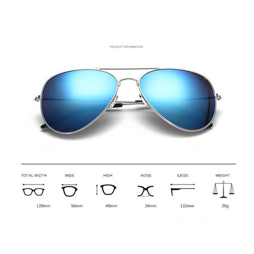 ZXWLYXGX Men's Sunglasses Brand Designer Pilot Driving Male Cheap Sun Glasses Eyeglasses gafas oculos de sol masculino UV400