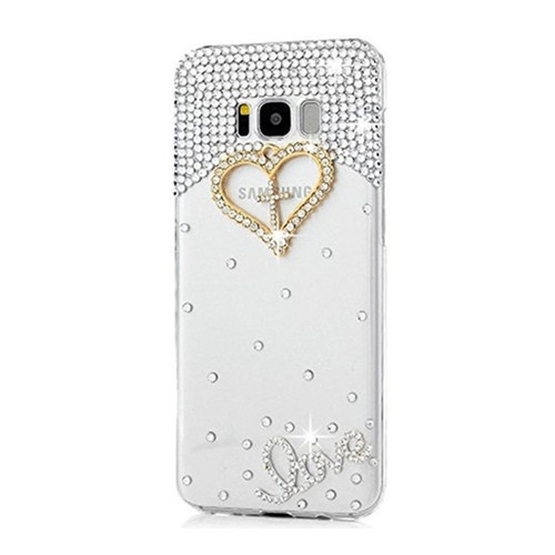 For Samsung Galaxy J7 Neo Nxt bling Diamond cases cover J4 J6 J8 J5 J2 J3 J7 Duo Pro A9 A7 2018 2017 J1 J3 J5 J7 J2 2016 prime