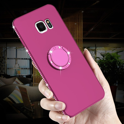 Diamond Case For Smaung Galaxy Note 8 9 J4 J6 J8 2018 A8 A6 S8 S9 Plus A5 A3 A7 J3 J5 J7 Prime 2016 2017 Silicon Soft TPU Case