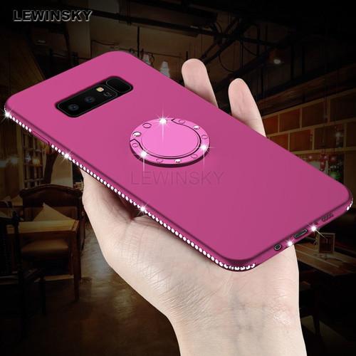 Silicone Case For Samsung Galaxy A750 A7 2018 J5 J7 Prime A3 A5 A7 J3 2016 2017 A6 A8 Plus J4 J6 J8 2018 Note 9 8 Case Cover