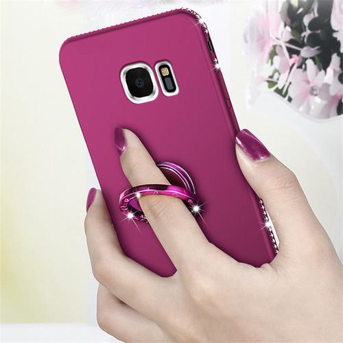 Diamond Silicone Soft Case Cover for Samsung Galaxy S8 S9 Plus S7 Edge A3 A5 A7 J3 J5 J7 2016 2017 A6 A8 Plus 2018 Phone Cases