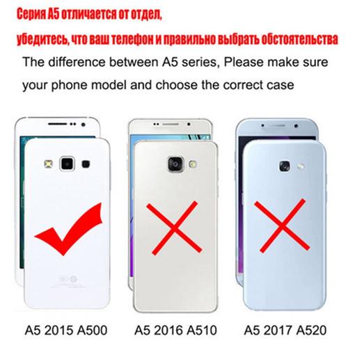 3D Unicorn Quicksand Liquid Soft Silicone Case for Samsung Galaxy A5 2015 A500F A500 SM-A500F A500H Phone Cover Cartoon Diamond