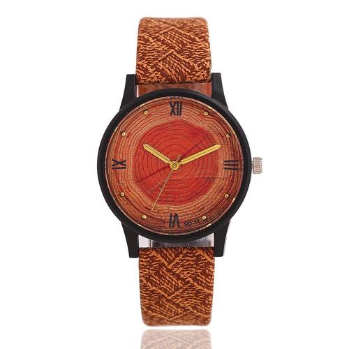 RIBIRTH Women Quartz Wristwatch 2018 New Fashion Casual Dress Watch Leather Strap Watches Clock Female Relogio Feminino Saati