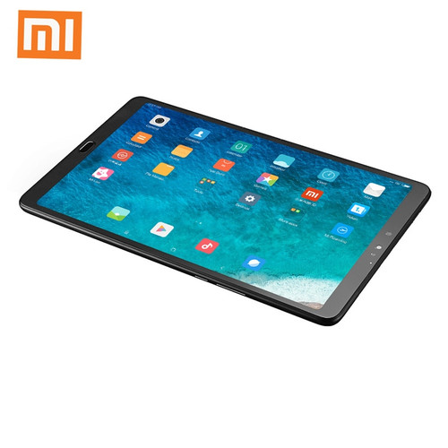 "Original XIAOMI Mi Pad 4 Plus 4G+128G LTE CN ROM Original Box Snapdragon 660 10.1"" MIUI 9 OS Tablet PC"