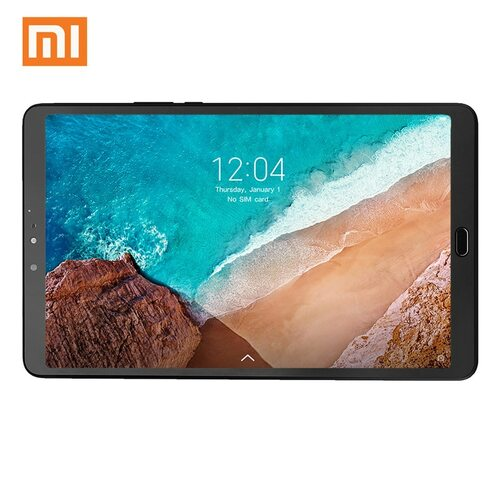 "XIAOMI Mi Pad 4 Plus CN ROM 4G LTE 4GB+64GB Original Box Snapdragon 660 10.1"" MIUI 9 OS Tablet PC"