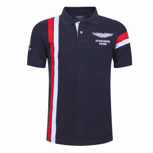 Neue 2017 Modische Polo Kleidung Marke Homme Solide Grodhandel Polo Shirt Lassig Manner  Tops Baumwolle Slim Fit Polo hem