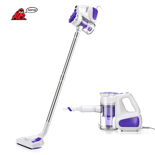 Low Noise Portable Household Vacuum Cleaner Handheld Dust Collector and Aspirator WP526-C