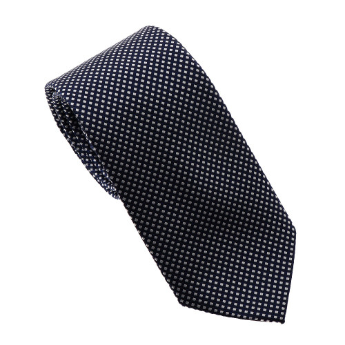 New Formal Ties For Men Classic Polyester Plaid Dots Party Necktie Fashion Slim Wedding Business Male Casual Neck Ties