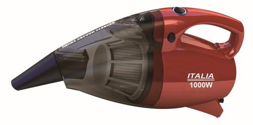 Italia Handy Portable vaccum cleaner 1000W