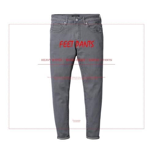 SIMWOOD 2019 New Arrival Men's Jeans Spring Hot sale Denim Pants Brand Jeans Slim Regular Casual Plus Size Pants 180058