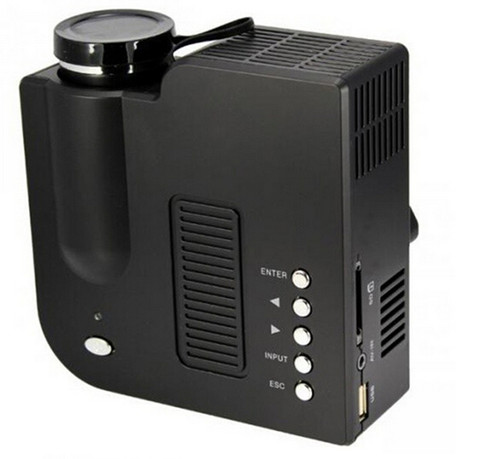 UNIC Multidimension UC28+ household mini LED projector
