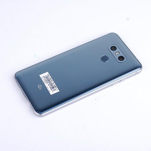 Unlocked Original LG G6 LTE Mobile Phone H870 H871 H873 VS988 5.7 inch 4GB RAM 32GB ROM Snapdragon 821 Dual 13MP Smartphones