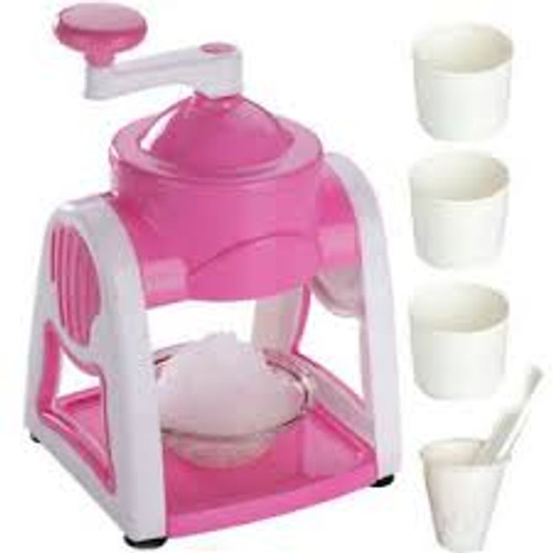 Ice Gola & Slush Maker