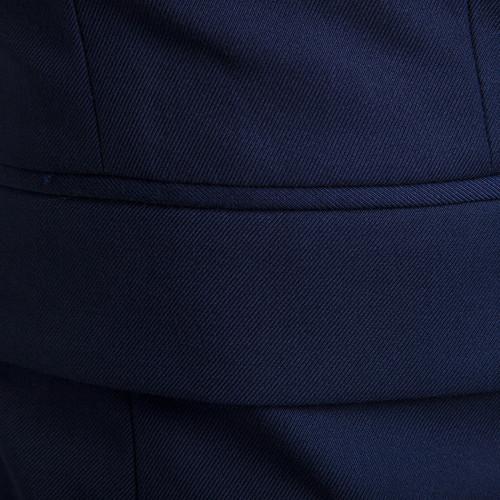 Luxury Men Wedding Suit Male Blazers Slim Fit Suits For Men 3-Piece Suit Blazer Business Wedding Party Jacket Vest & Pants