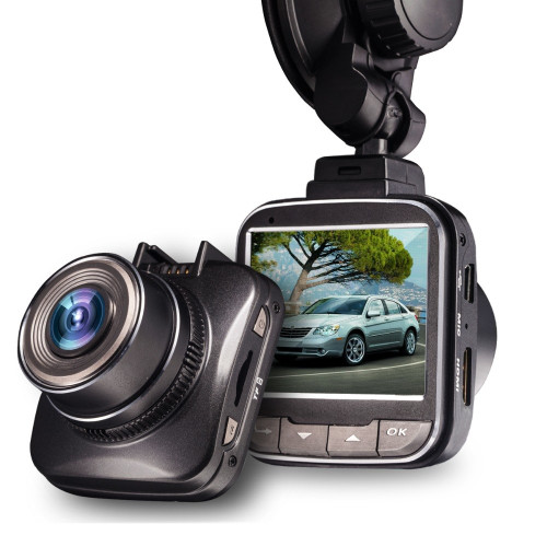 "Conkim 170 Degree Wide Angle Auto Video Recorder 1080P Full HD Car Camera DVR 2.0"" LCD Novatek 96650 Car DVRs Loop Recording G50"