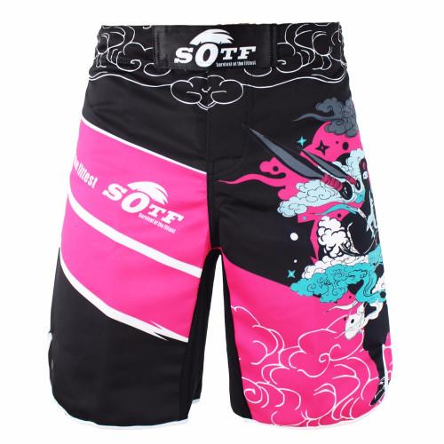 SOTF mma muay thai boxing The fitness of pants mma shorts yokkao muay thai short yokkao boxing trunks brock lesnar shorts mma