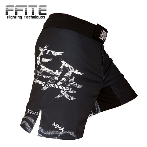 new mens mma shorts cheap mma muay thai kickboxing fight mma short Skull boxeo ropa grappling pants mma trunk sanda sport fights