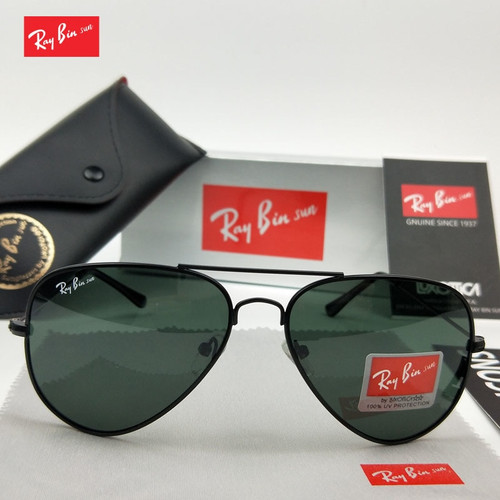 Ray Bin Sun Pilot Aviador sunglasses Men Women polarized Brand Designer Sunglasses Driving Sunglasses oculos vintage glasses