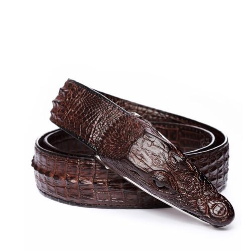 Mens Belts Luxury cow Leather Designer Belt Men High Quality Ceinture Homme Cinto Masculino Luxo Crocodile Cinturones Hombre