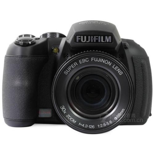 90% new (used) Fujifilm FinePix HS22 High definition telephoto lens camera