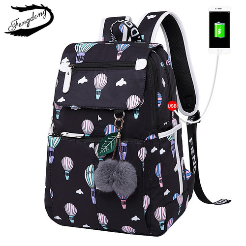 2019 New Emoji School Student Books Bag Women Backpack Cute Girl Cartoon Best Travel backpacks Female School Bag Mochila Bagpack