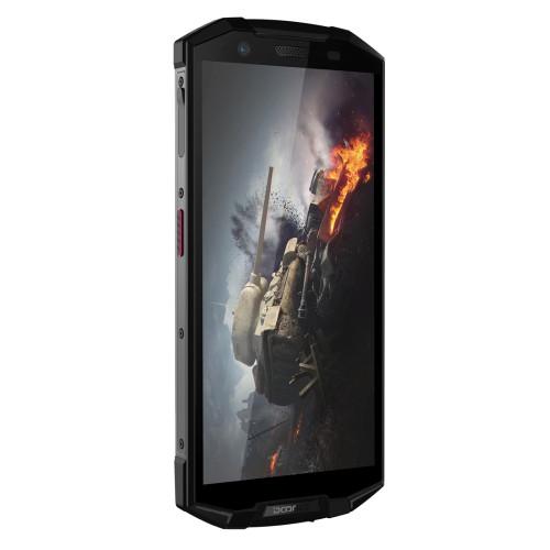 DOOGEE S70 6GB 64GB 5.99 inch Android 8.1 MTK Helio P23 Octa Core 5500mAh Waterproof Dustproof Shockproof 4G Smartphone