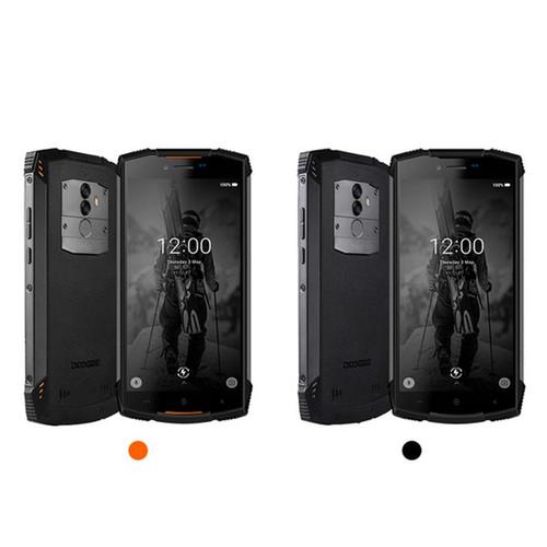 "Doogee S55 lite 18:9 IP68 Waterproof Rugged smartphone Android 8.1 5.5"" MTK6739 2GB+16GB 5500mAh Dual Rear camera 13MP 4G phones"