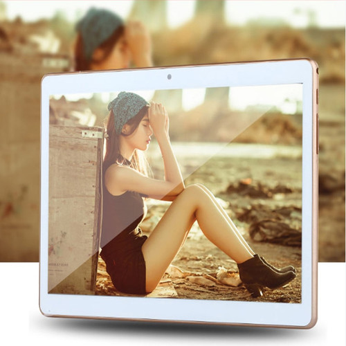 2018 New 10 inch Original Design 3G Phone Call Android 7.0 Quad Core IPS pc Tablet WiFi 4G+32G Android tablet pc 7 8 9 laptop