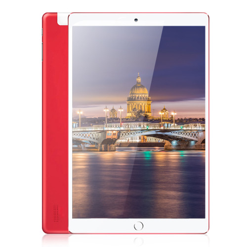 4G LTE New 10 inch Octa Core Android 7.0 Tablet Pc 3G Phone Call WiFi Bluetooth laptop Dual SIM Card Mobile Tables 8MP Mini Pad