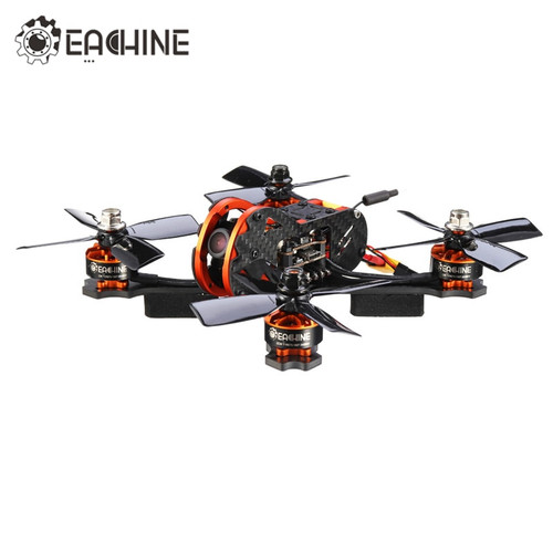 New Eachine Tyro79 140mm 3 Inch DIY Version For FPV Racing Frame RC Drone Quadcopter F4 OSD 20A BLHeli_S 40CH 200mW 700TVL Toys