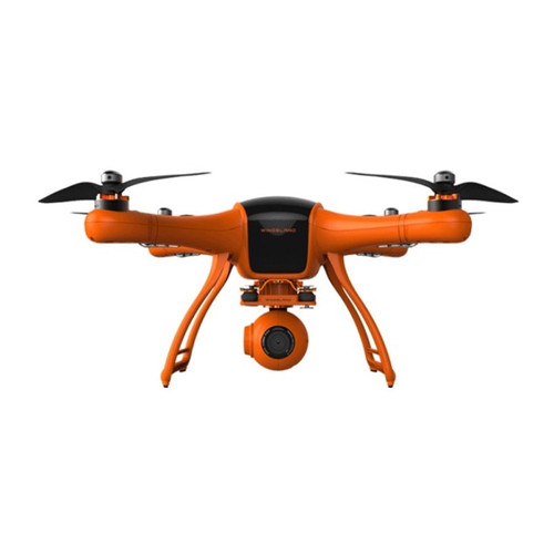 Presale WINGSLAND M1 25mins Flight Time FPV WiFi With 1080P Camera 3-A xis Gimbal RC Drone Quadcopter