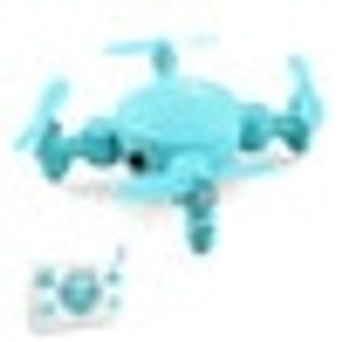 DHD D4 Mini Drone WIFI FPV With 720P Camera High Hold Mode RC Drone Quadcopter RTF Cute Quadcopter Toys