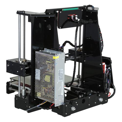 Chinese 3D Printer Supplier High Precision Reprap Prusa i3 Desktop Anet A6 DIY 3D Printer Kit Large Printing Size 220*220*250mm