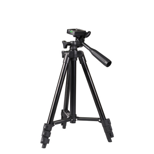 Kaliou 3120 Portable Lightweight Camera Tripod & Ball Head + Carrying Bag For Canon Nikon Sony DSLR Camera DV iPhone X 7 8 Plus
