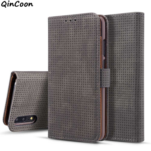 Mesh Wallet Case for iPhone XS Max XR X 8 7 plus Samsung Galaxy S10 S9 S8 plus S7 Note 9 8 Cover for Huawei P20 Mate 20 pro lite