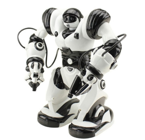 Big Toy Robot RC Remote Control Robot  Speak & Dancing Action Figure RC Robot Control Robot Toy For Boy Toy Kids Christmas Gift