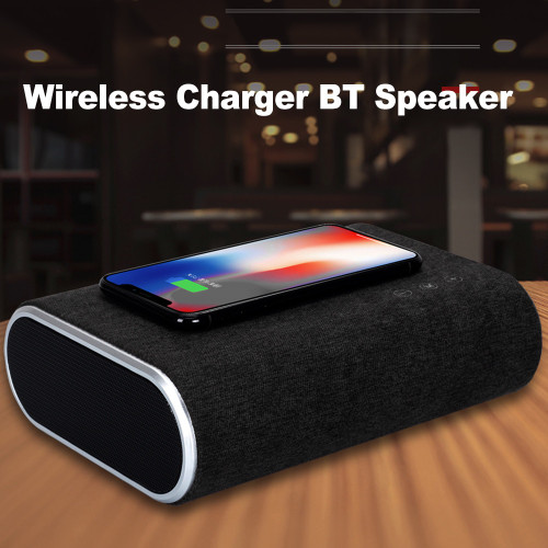 F176 Portable Speaker Wireless BT speakers Stereo Music Player Sound Box Quick Charging Adapter Speakers BT Portable For Phone