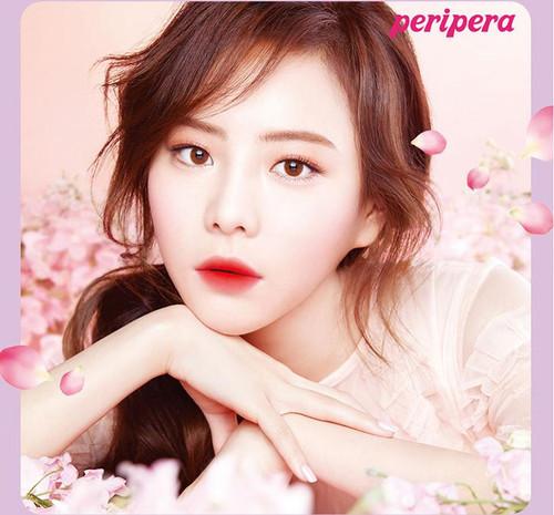 PERIPERA Ink Airy Velvet 15 Colors Beauty Lip Makeup Sexy Long Lasting Waterproof Lip Gloss Matte Nude Lipstick Korean Cosmetic