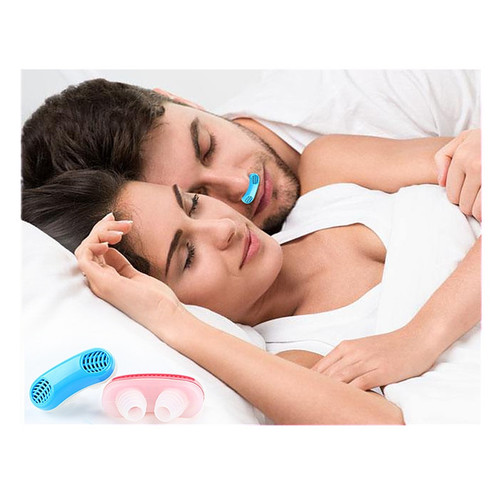 Anti Snoring Tool Help Sleep Device Nose Clip Tool Stop Snoring Breath Purify Health Care Instrument