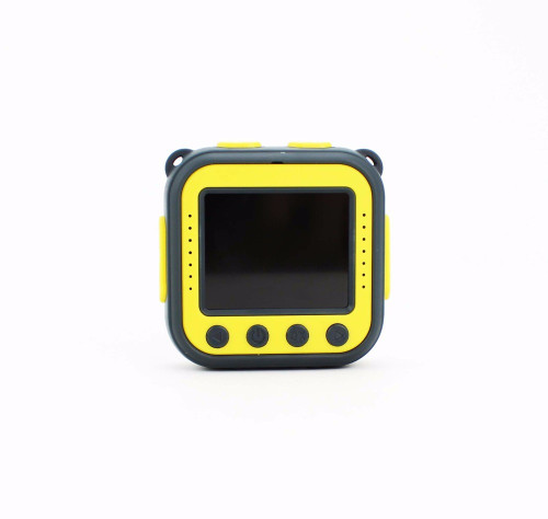 "LBKAFA Cute Mini Children Kid Camera 720P Digital Video Portable Camcorder with 1.77"" LCD Screen Fine Gift for Your Boy Girl"