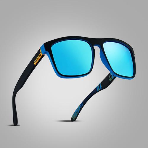 Stgrt 2019 New Style Fashionable Polarized Men's Sunglasses Sports Free Laser Logo Can Put Prescription Lens For Driving zz001