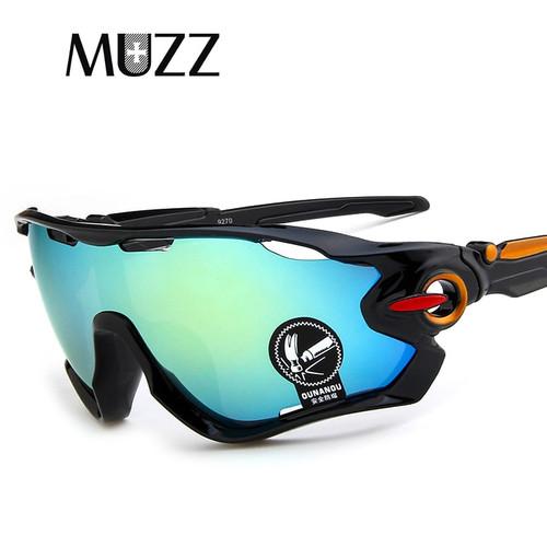 MUZZ Eyewear Unisex Sunglasses UV400 Men Eyewear Glasses Sports Sun glasses Goggles oculos Sun glasses Men Sunglasses