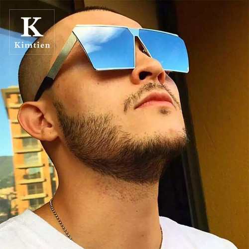 2018 Men's Sunglasses Aviation Square Driving Sun Glasses Men Women Sport Fishing Luxury Brand Designer Oculos