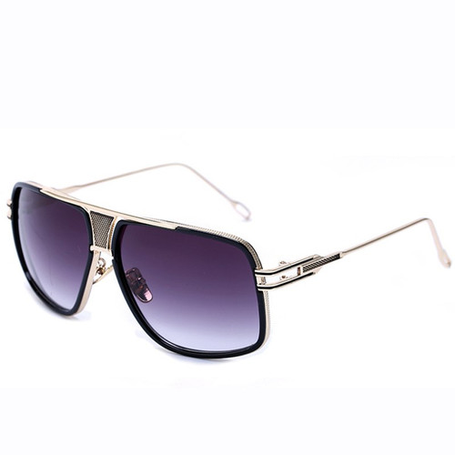 BELMON Fashion Sunglasses Men Women Luxury Brand Designer Oversized Sun Glasses For Male Ladies UV400 Photochromic  RS162