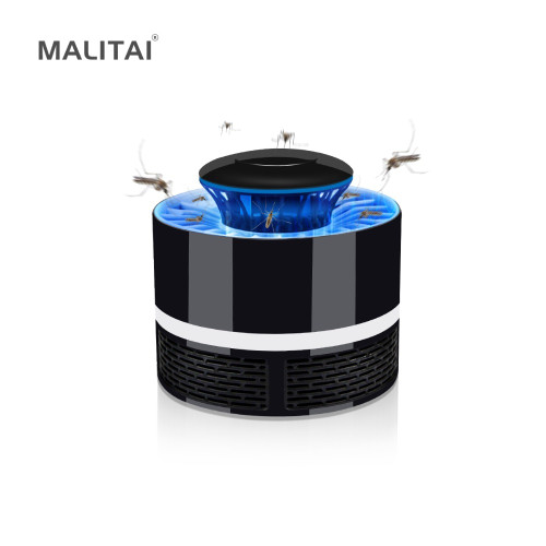 USB LED Electric Mosquito Killer Repellent lamp Insect Fly Bug Pest Control Trap UV light Bulb Anti Mosquito Zapper