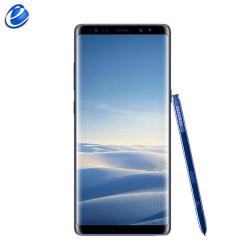 Original Samsung Galaxy Note8 Single Sim Octa core Cellphone 6.3'' inch note 8 Fingerprint phone 12.0MP 6G RAM 64G ROM 4G LTE