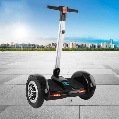 Intelligent electric two-wheel balance car 10 inch tire scooter 2019 new two-wheeled car adult children's travel toy car