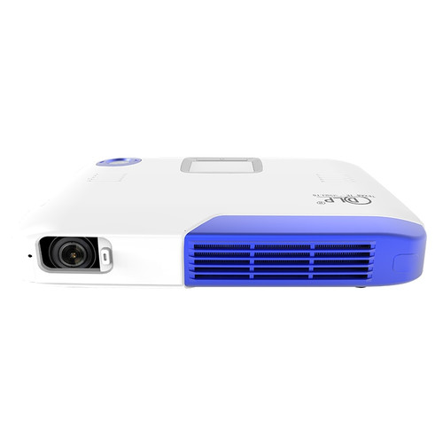 Pocket 3D Projector HDMI Home Theater Multimedia Projector Full HD 1080P Video Wireless WIFI Miracast DLNA Airplay LED Proyector